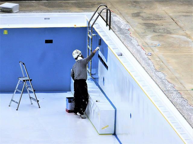 大規模、小規模の防水工事、塗装